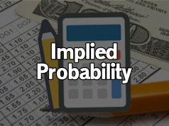implied probability